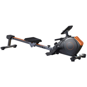Adjustable Resistance Rowing Machine for Home