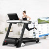 ⚡Flash Deal | 35% OFF | Large Screen Household Electric Treadmill 22inch Running Area & Max Load 440 lbs