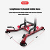 Indoor Multi-functional Single Parallel Horizontal Bar Training Device
