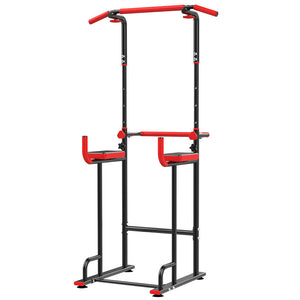 Household Multifunctional Pull-ups Indoor Horizontal Bar