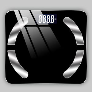 Digital Bathroom Wireless Weight Scale