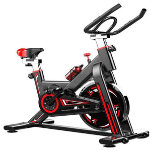 Super Quiet Exercise Bike Cycling Indoor Use