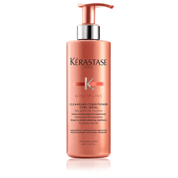 Cleansing Conditioner Curl Ideal 400 ml