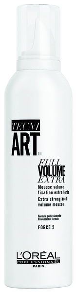 Loreal Professional Full Volume TecniART 250 ml