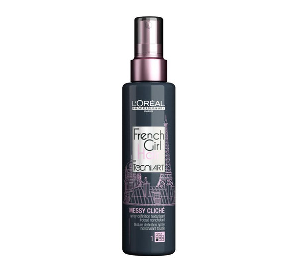 Loreal Professional MESSY CLICHE FRENCH GIRL HAIR 150 ml