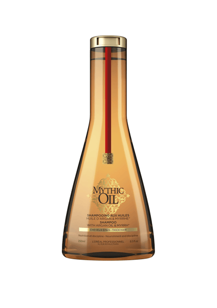 Loreal Professional Mythic Oil Shampoo 250 ml