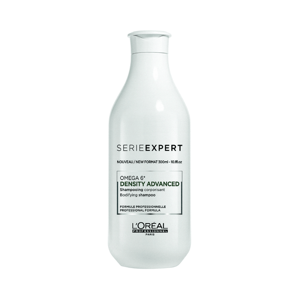 Loreal Professional Density Advanced Shampoo 300 ml