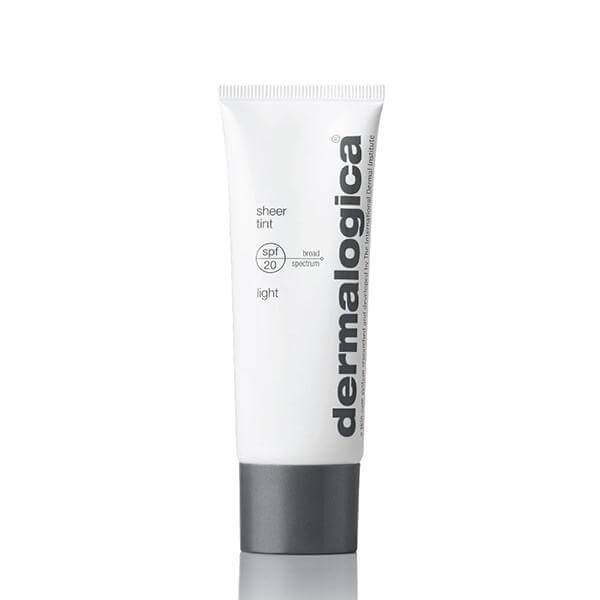 Sheer Tint Light SPF20 40ml