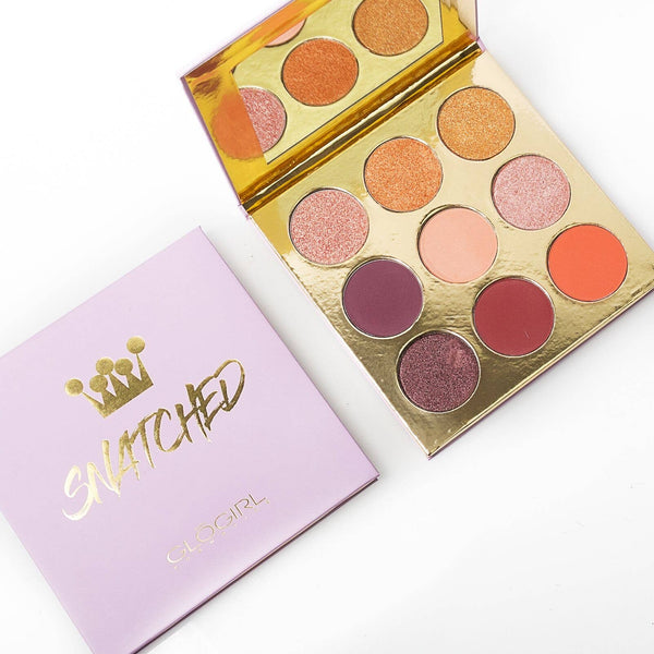 Snatched Eyeshadow Palette