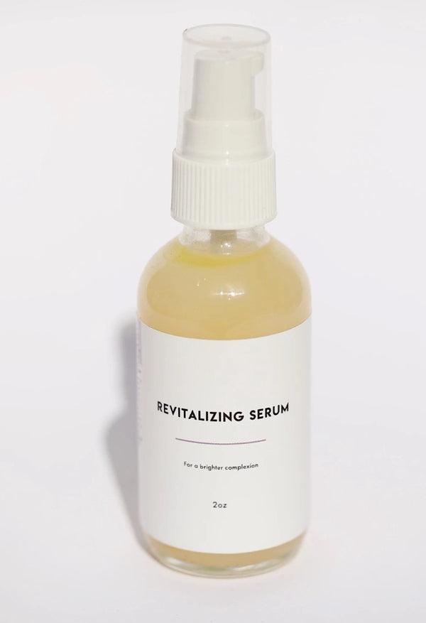 2oz Revitalizing Serum