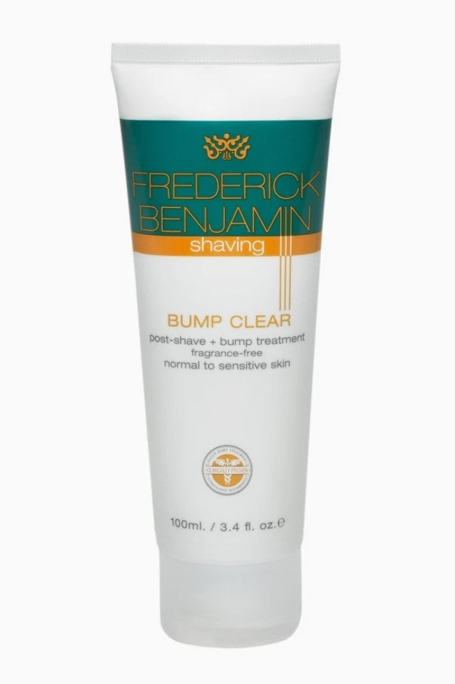 3.4oz Bump Clear After shave