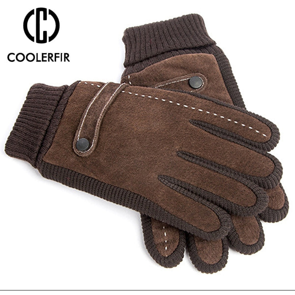 Winter Men's Gloves