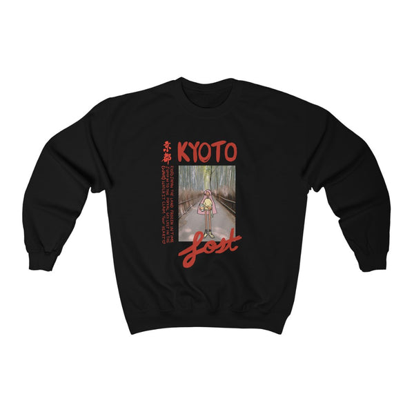 CHRISTMAS KYOTO BROWNIME SWEATER