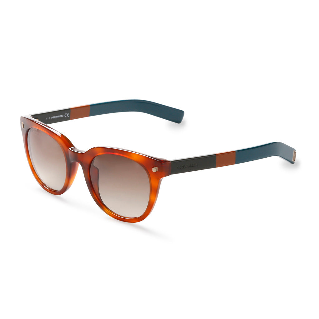 Dsquared2 - WOMEN'S SUMMER SQUARE