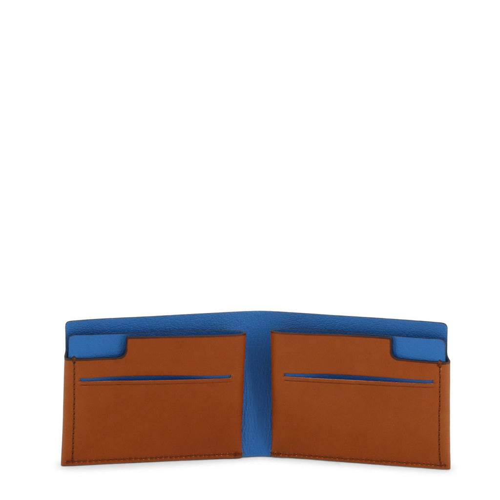 Piquadro - MEN'S BROWN CARD HOLDER