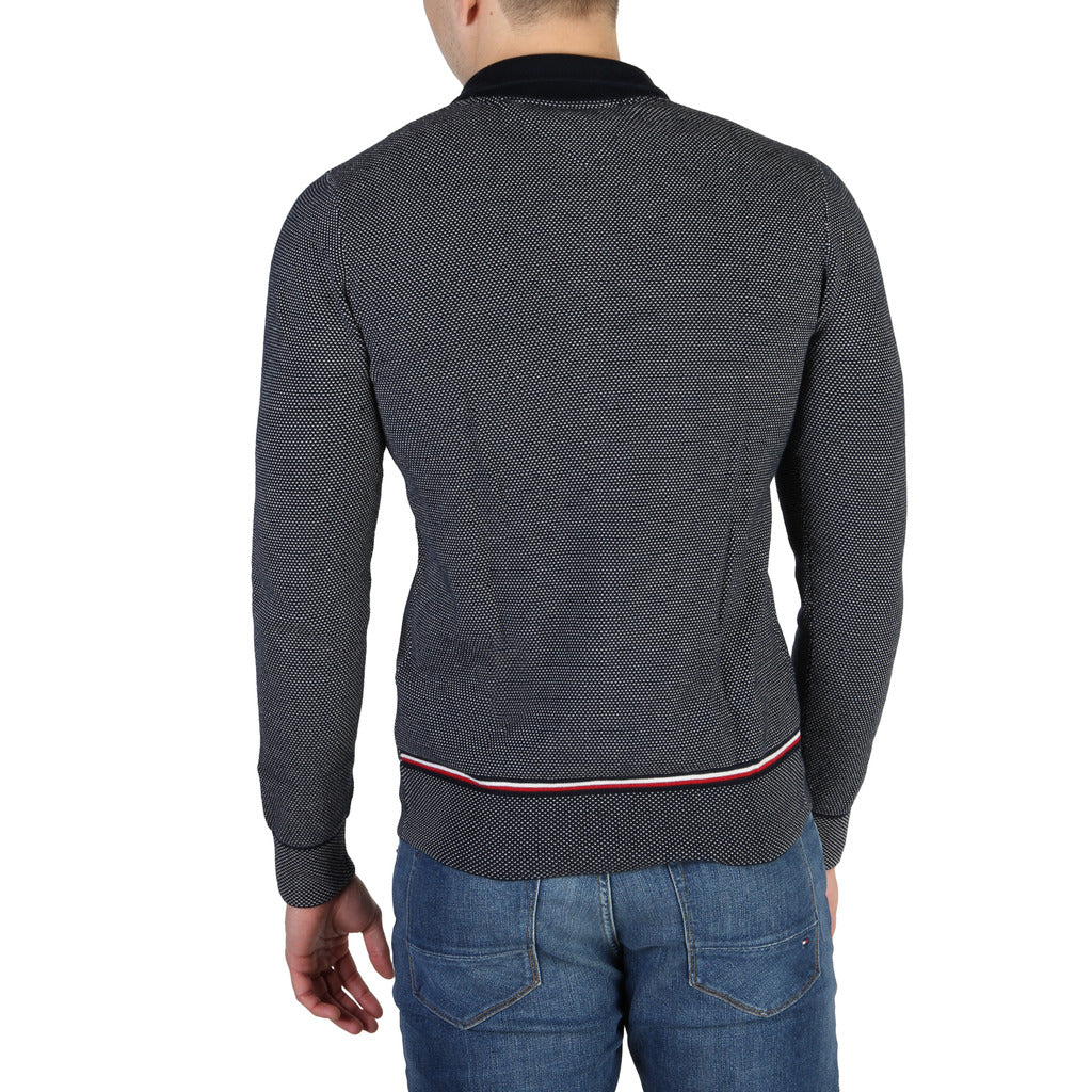 Tommy Hilfiger - MEN'S TURTLENECK SWEATER
