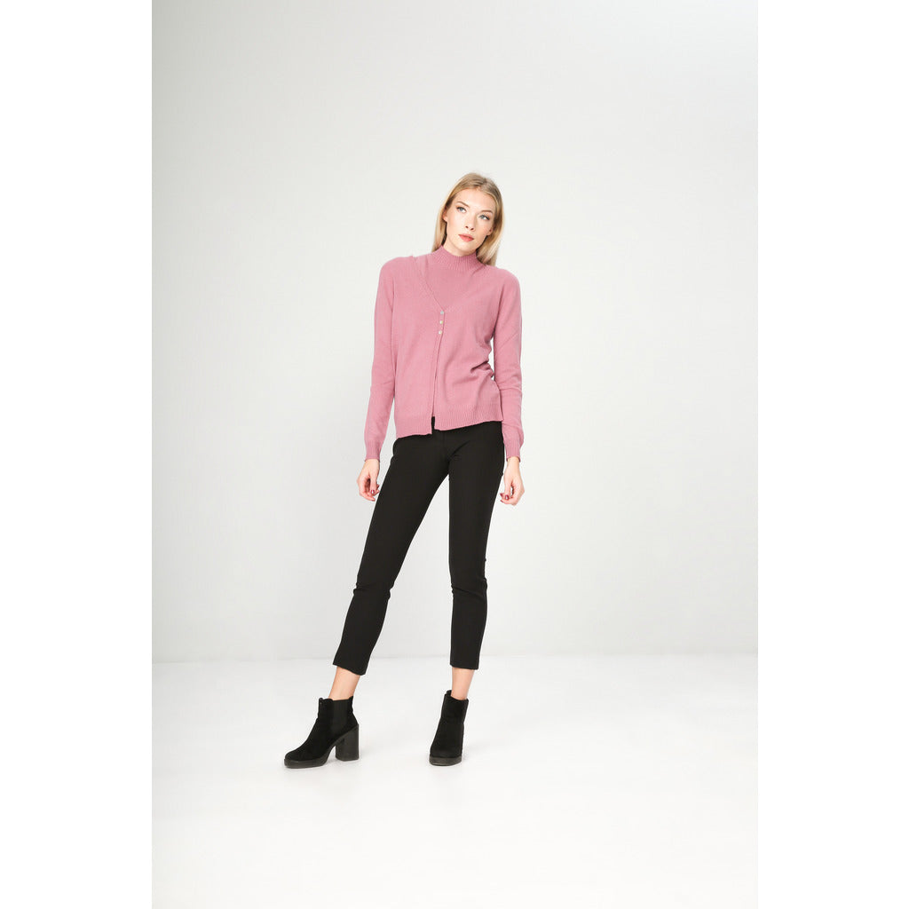 Fontana 2.0 - MINERVINA CASHMERE WOMEN'S SWEATER