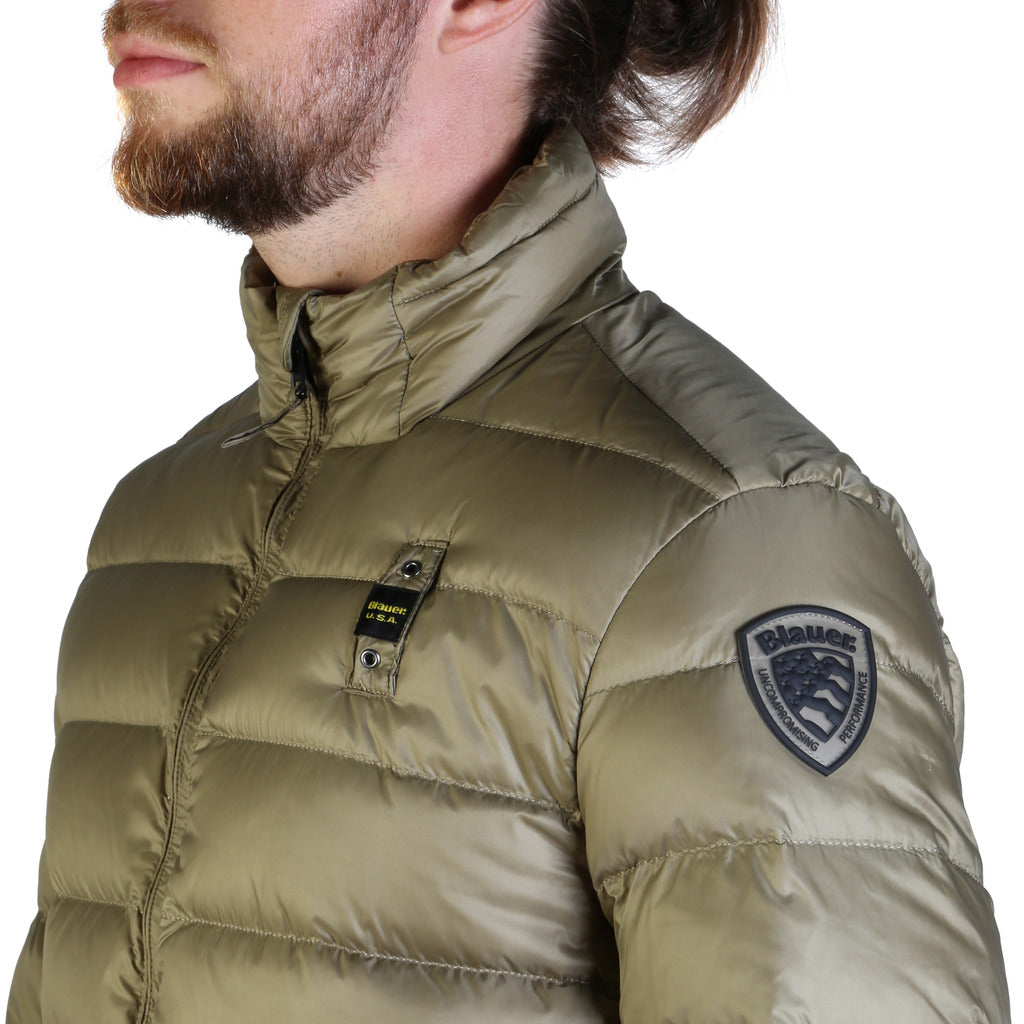 Blauer - MEN'S FALL/WINTER BOMBER