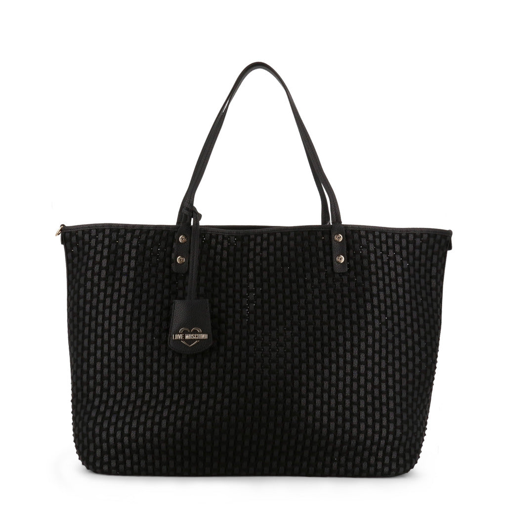 Love Moschino - SCALED TOTE