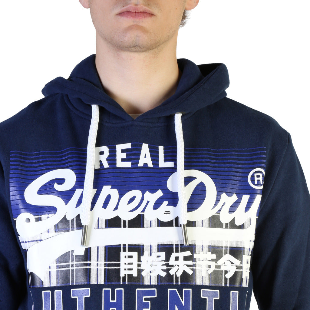Superdry - Authentic Hoodie