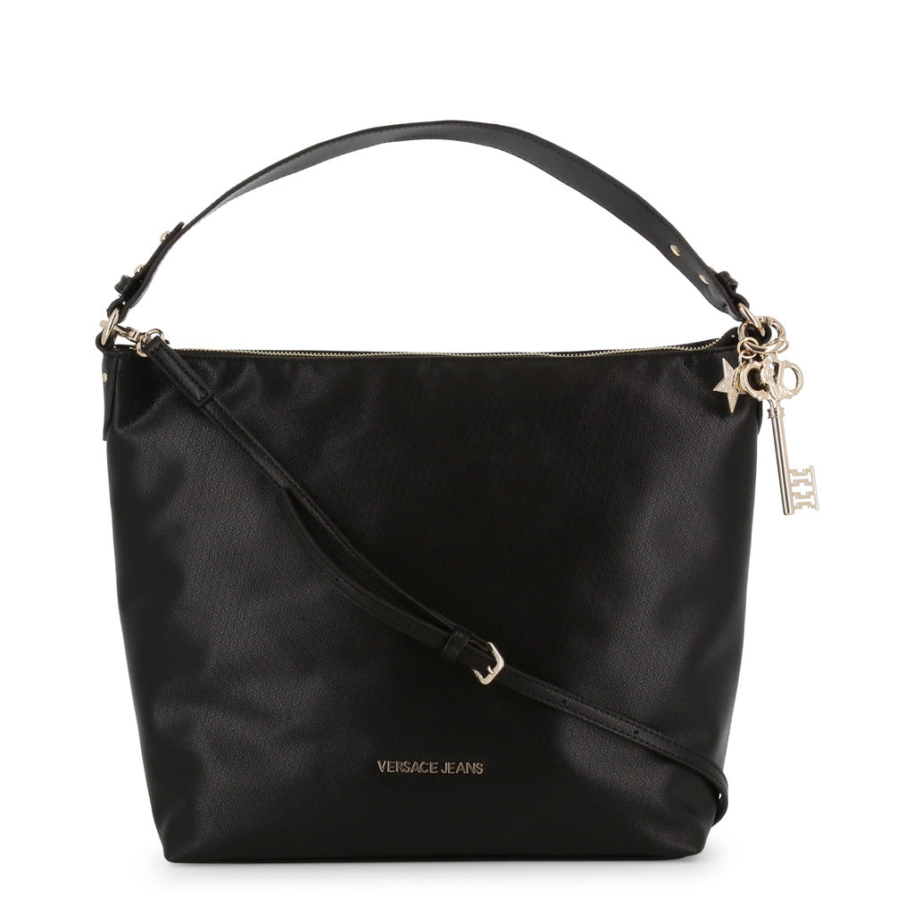 Versace Jeans - Basic Zip Handle Bag
