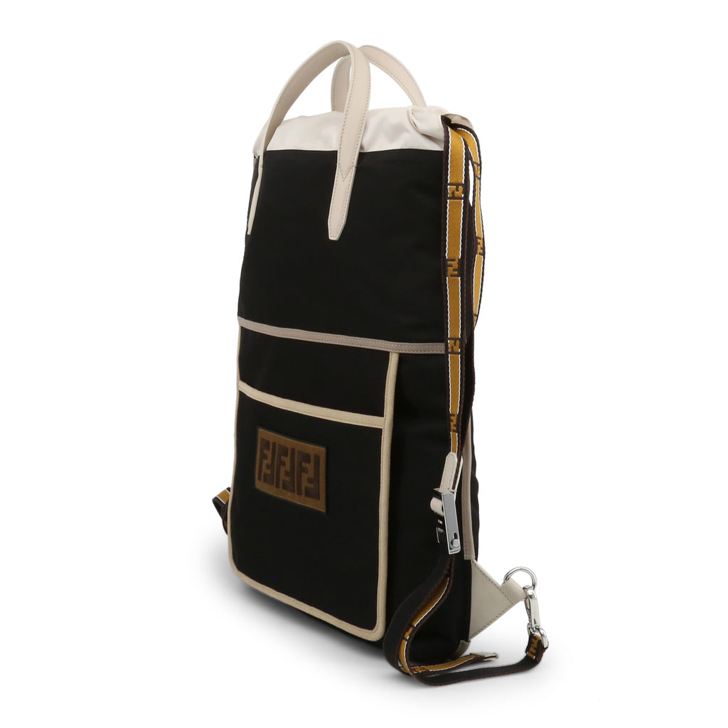Fendi - UNISEX DRAWSTRING BACKPACK