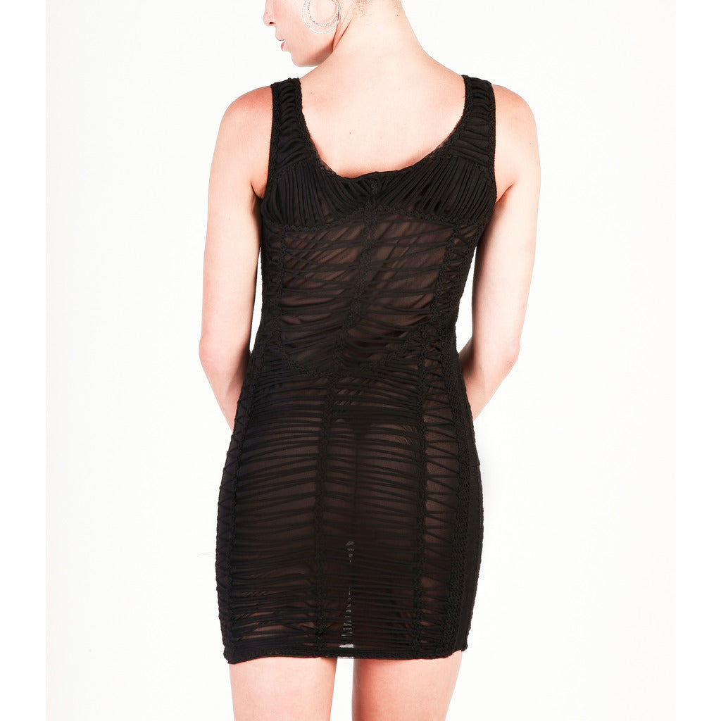 Philipp Plein - Black Dress