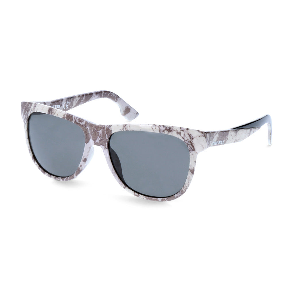 Diesel - Spring & Summer Unisex Sunglasses, Grey