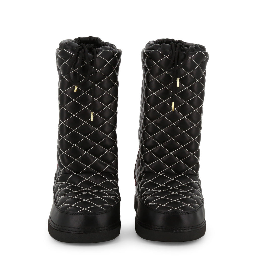Love Moschino - LOGO SNOW BOOT