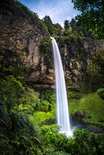 Load image into Gallery viewer, Bridal Veil Falls Forest Flow