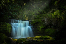 Load image into Gallery viewer, McLean Falls Catlins