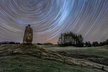 Load image into Gallery viewer, Rotorua Rock Star Trails