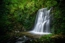 Load image into Gallery viewer, Matai Falls Catlins Forest