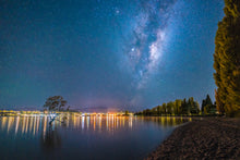 Load image into Gallery viewer, Milky Way over Wanaka