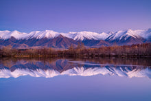 Load image into Gallery viewer, Ben Ohau Dawn Reflection