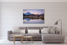 Load image into Gallery viewer, Mt Cook Tarn Reflection
