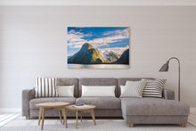 Load image into Gallery viewer, Milford Sound Golden Peaks