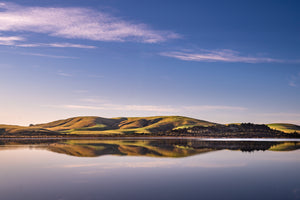 Haldane Bay Catlins Reflection