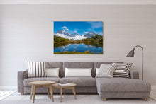 Load image into Gallery viewer, Key Summit Mountain Reflections