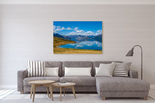 Load image into Gallery viewer, Lake Hawea Summer Blues