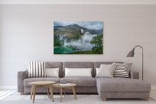Load image into Gallery viewer, Lake Mackenzie Misty View
