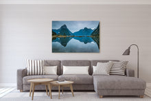 Load image into Gallery viewer, Milford Sound Morning Mood