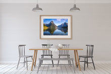 Load image into Gallery viewer, Mitre Peak Rippled Reflection