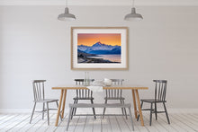 Load image into Gallery viewer, Mount Cook Lookout Sunrise