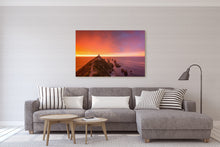 Load image into Gallery viewer, Nugget Point Intense Sunrise