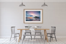 Load image into Gallery viewer, Back Beach Pastel Sunset