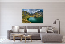 Load image into Gallery viewer, Lake Harris Routeburn Track