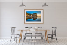 Load image into Gallery viewer, Elephant Rock Reflections Tongaporutu