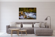 Load image into Gallery viewer, Wainui Falls River Flow