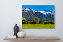 Load image into Gallery viewer, Classic NZ Matukituki Valley